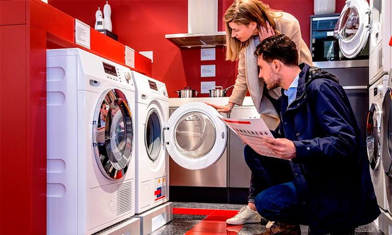 Как правильно выбрать новую стиральную машину - Вт ТехСервис.