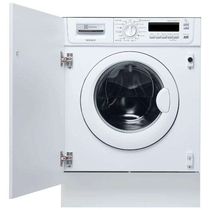 Что такое прямой впрыск в стиральной машине